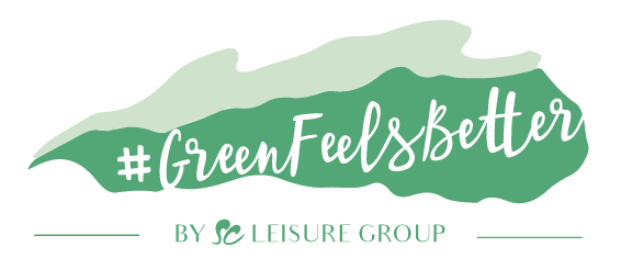GreenFeelsBetter Eco friendly Products Logo