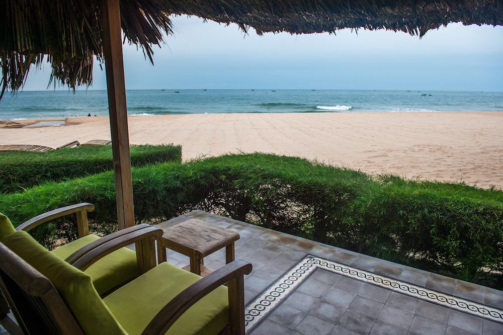 Sailing Club Resort Mui Ne Luxury Boutique Resort Beachfront Bungalow Gallery