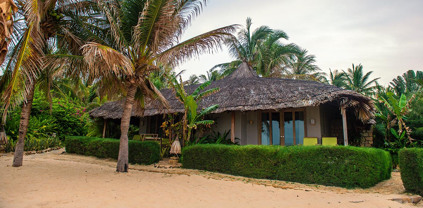 Sailing Club Resort Mui Ne Luxury Boutique Resort Beachfront Bungalow Main
