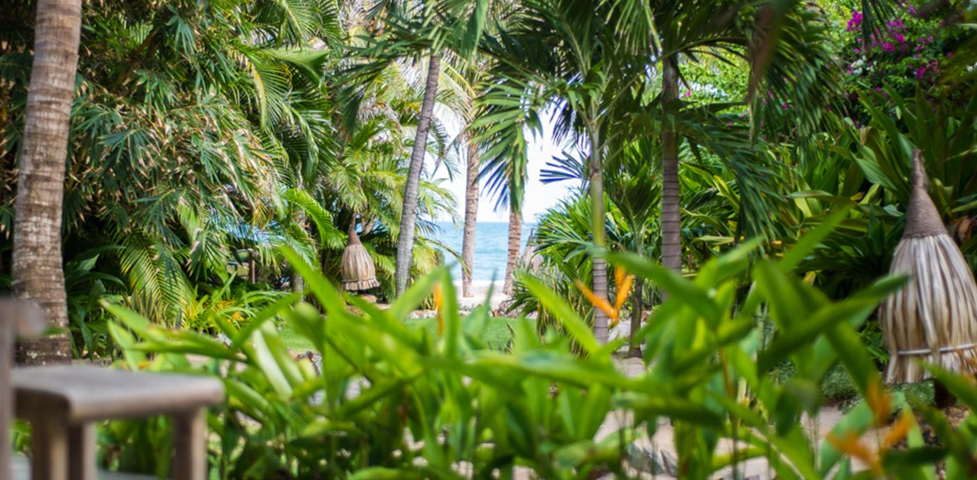 Sailing Club Resort Mui Ne Luxury Boutique Resort Deluxe Garden View Bungalow Main