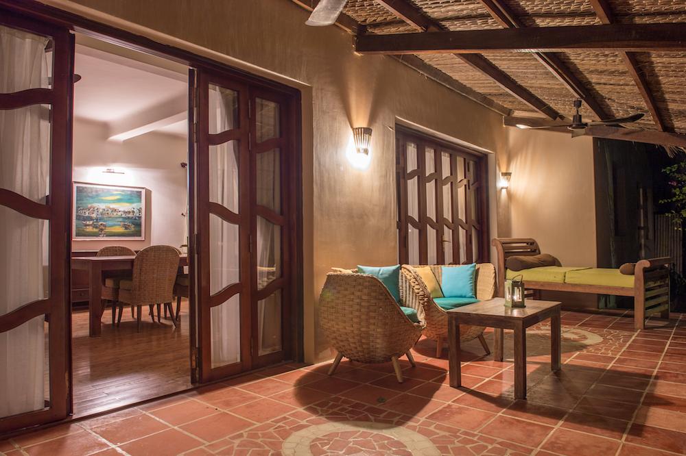 Sailing Club Resort Mui Ne Luxury Boutique Resort 3 Bedroom Family Villa Gallery