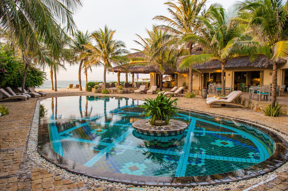 Sailing Club Resort Mui Ne Luxury Boutique Resort Gallery