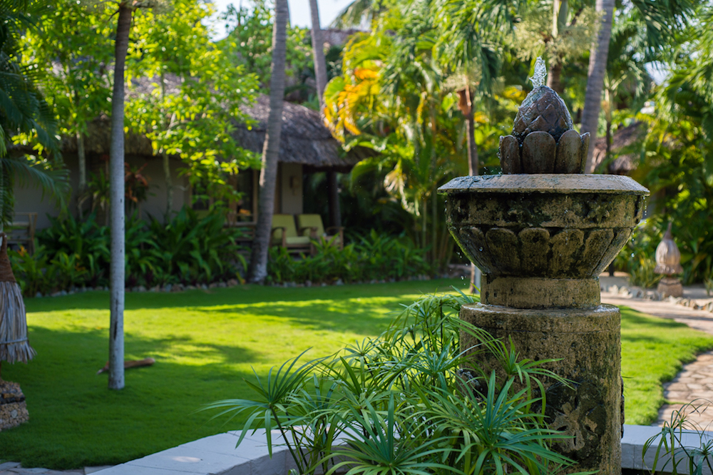 Sailing Club Resort Mui Ne Luxury Boutique Resort Superior Garden View Bungalow Gallery