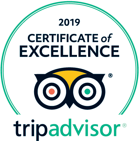 Sailing Club Resort Mui Ne Awards Tripadvisor Certificate of Excellence 2019